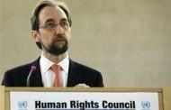 تقرير من بيان من زيد الحسن حول سودان الجنوبي