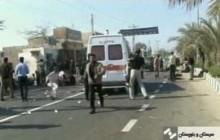 تدين جمعية للدفاع عن ضحايا الإرهاب العمل الإرهابي في شابهار