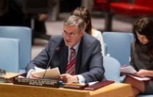 دانت الأمم المتحدة الهجمات إرهابية في العراق