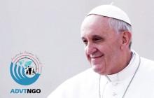 نامه انجمن به پاپ فرانسیس، رهبر کاتولیک های جهان