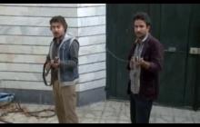 فيلم حول لحظة إغتيال الشهيد عشرت إسكندري