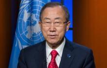 توسعه پایدار و صلح بادوام هر دو بستگی به احترام به حقوق بشر دارند