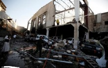 بان کی مون: مسئولان حمله هوایی به مراسم ترحیم در صنعاباید محاکمه شوند