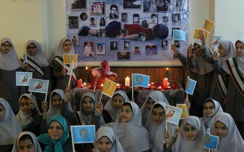 يوم العالمي للطفل فرصة لتظلم الأطفال الضحايا الإرهاب