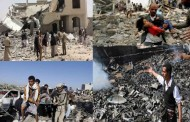 توقفت هولندا المبيعات السلاح إلي ائتلاف المهاجم في اليمن احتجاجا لانتهاكات حقوق الإنسان في اليمن