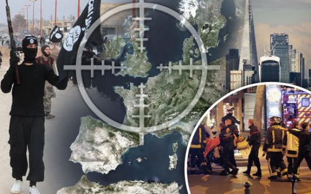 العلاقة بين اللجوء و الإرهاب: كيف ينبغي أن تستجيب أوروبا