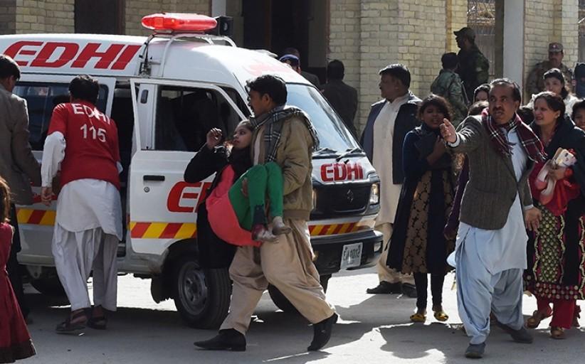 بيان جمعية للدفاع عن ضحايا الإرهاب (ADVTNGO) حول الهجمات الإرهابية الأخيرة: أزمة الإرهاب تهديد كارثي للإنسان
