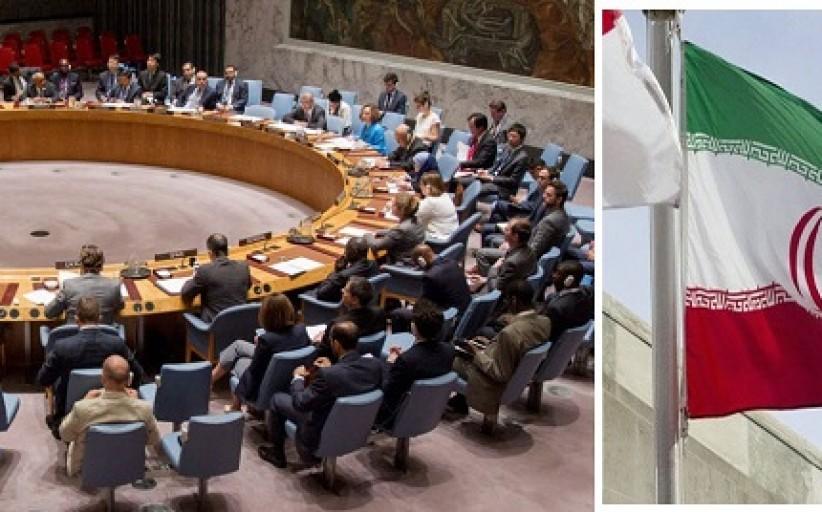 أعضاء مجلس الأمن يدينون الهجوم الإرهابي في محافظة سيستان - بالوشستان في إيران