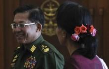 محققة دولية: يجب مقاضاة قائد جيش ميانمار بسبب الإبادة الجماعية للروهينجا