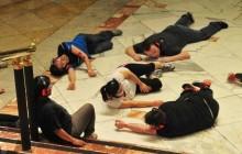 بيان الجمعية للدفاع عن ضحايا الإرهاب (ADVTNGO) في إدانة هجمات إرهابية في بصرة و منشستر و بوساسو