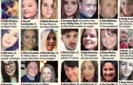 ذكرى السنوية الثانية لهجوم مانشسترالإرهابي – 22 مايو 2017