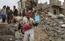 الأمم المتحدة (أ ف ب) - قتل أو أصيب أكثر من 7500 طفل في اليمن