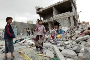 غرت كابلار: أولئك الذين يقتلون الأطفال سيحاسبون