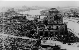 ذكري ال 74 للقصف الذري علي هيروشيما – 6 أغسطس 1945