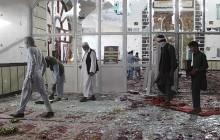 بيان جمعية للدفاع عن ضحايا الإرهاب في إدانة هجوم إرهابي علي المصلين في أفغانستان