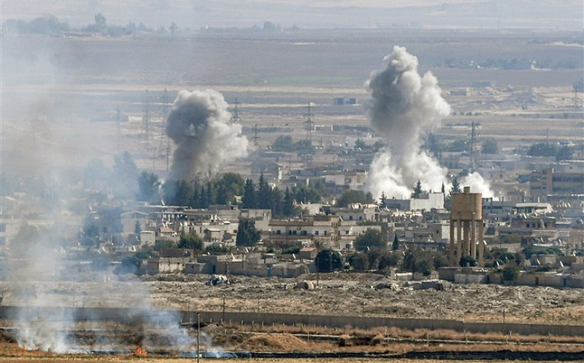 منظمة العفو الدولية: تركيا ارتكبت جرائم حرب في سوريا