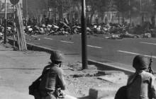 جريمة ضد الإنسان – طهران 1978
