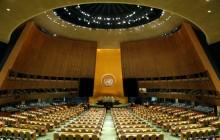 تعددية الأطراف و إصلاح الأمم المتحدة على طاولة الحوارات الـ 74 للجمعية العامة للأمم المتحدة