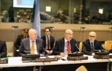 غوتیرش: على الرغم من 75 عاما من المحاولات التي بذلتها الأمم المتحدة من أجل السلام  و الأمن و التنمية ، لا تزال هناك تحديات لا تحصى