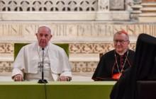 البابا فرنسيس: إسكتوا ضجيج الأسلحة و استمعوا إلى صرخات العزل