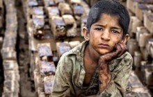 أكثر من سبعة ملايين طفل في أفغانستان في خطر الجوع