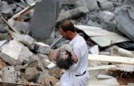 يمن – 2020 – جريمة السعودية في حق أطفال اليمنية