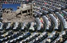 البرلمان الأوروبي يدعو لتشديد الرقابة على تصدير الأسلحة للإمارات والسعودية بسبب حرب اليمن