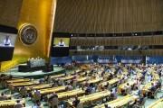 افتتاح الدورة الـ 75 للجمعية العامة بالتأكيد على ضرورة مواصلة العمل متعدد الأطراف لمجابهة التحديات العالمية