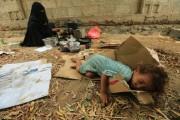 رئيس برنامج الأغذية العالمي يحذر من الأخطار الجسيمة جراء التداعيات الاقتصادية لجائحة كورونا حيث تدفع الملايين نحو الجوع