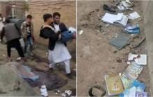 جمعية للدفاع عن ضحايا الإرهاب تستنكر الهجمات الإرهابية في أفغانستان