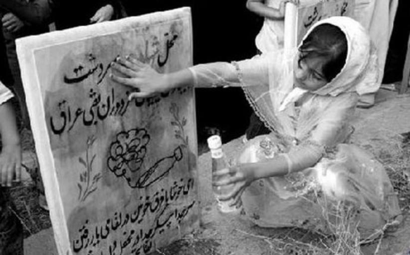 قصف الكيماوي علي سردشت - جريمة صدام - 1987