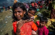 الأمم المتحدة قلقة على النقل القسري للاجئين الروهينجا