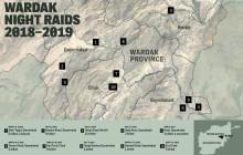 جماعات مسلحة مدعومة من سي أي ايه تقتلون الأطفال في أفغانستان