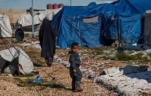 سورية - عشرة أعوام من الإرهاب و الحرب - 2011-2021