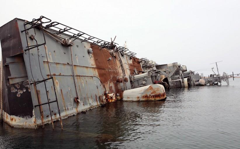 يجب الانسحاب القوات الأجنبية و المرتزقة من ليبيا