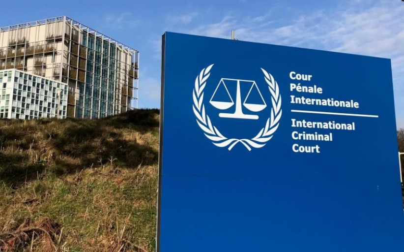 هجوم المملكة المتحدة على استقلال المحكمة الجنائية الدولية على خلاف مع سيادة القانون