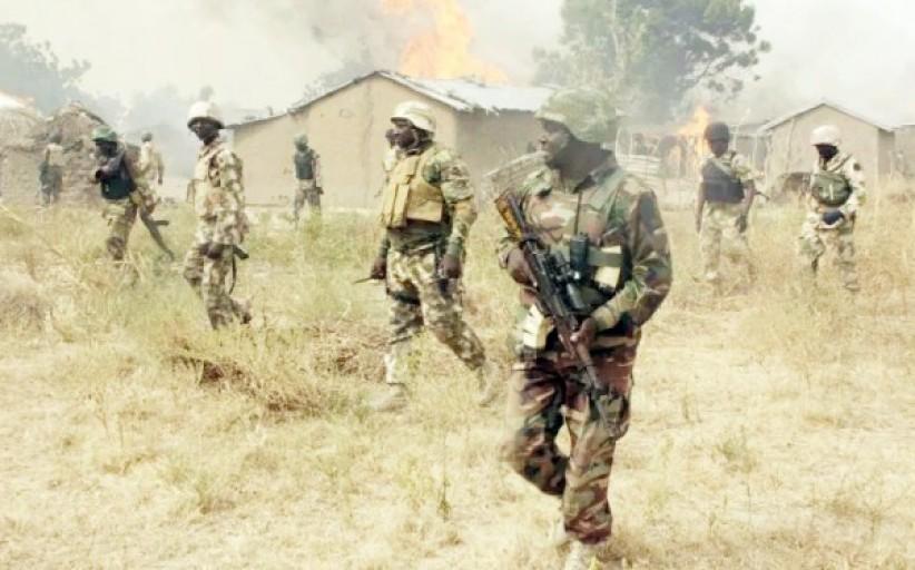 أعمال العنف في شمال شرق نيجيريا تجبر 65 ألف شخص على الفرار وتهدد العمليات الإنسانية