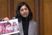 تواطؤ حكومة المملكة المتحدة في جرائم الحرب في غزة