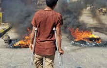 نحن قلقون للغاية من الوضع في اليمن