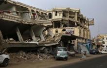 مجموعات تدفع المشرعين إلى استخدام قانون الدفاع لإنهاء الدعم للسعوديين في الحرب الأهلية اليمنية