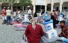 الأمم المتحدة: 16 مليون يمني يسيرون نحو المجاعة