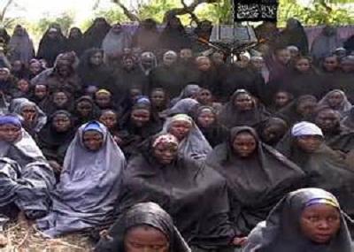 نگاهی به گروه تروریستی بوکوحرام