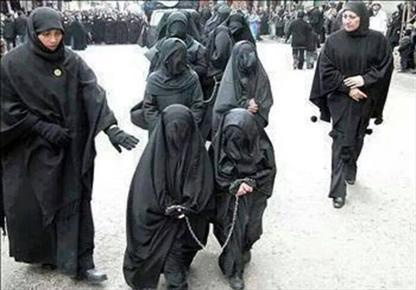 تاکید شورای امنیت بر مبارزه با قاچاق انسان توسط گروههای تروریستی
