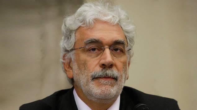 مقال من بير كونسا نائب رئيس جمعية للضحايا الإرهاب في فرنسا مع موضوع مكافحة الإرهاب