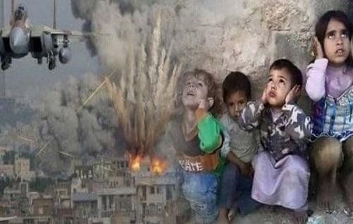 يونيسف: قصف الأطفال اليمنية جريمة حرب