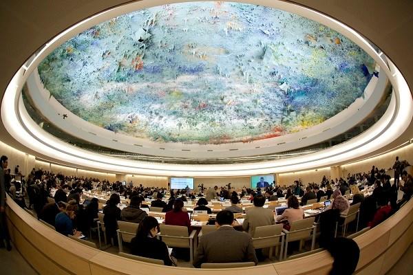 فيونوالا ني أولين، مقرر الأمم المتحدة الخاص المعني بحماية و تعزيز حقوق الإنسان و مكافحة الإرهاب: فرنسا ملتزمة بسلطة القانون و التفاعل تجاه الإرهاب و الصيانة عن الحقوق الإنسان. لدي فرنسا أجيد النظام القضائي تجاه حقوق ضحايا الإنسان.