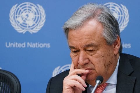 الأمم المتحدة: خذلنا شعب سريبرينيتسا قبل ربع قرن