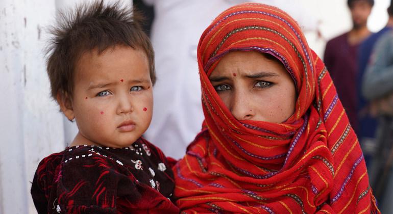 اليونيسف: مقتل أو تشويه تسعة أطفال أفغان يوميا في أكثر مناطق الحرب فتكا