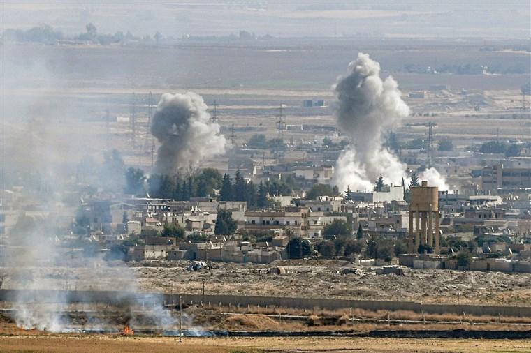 من اليمن إلى ليبيا إلى مصر ، تلعب مبيعات الولايات المتحدة دورا اساسيا في الصراعات الأكثر تدميرا في العالم