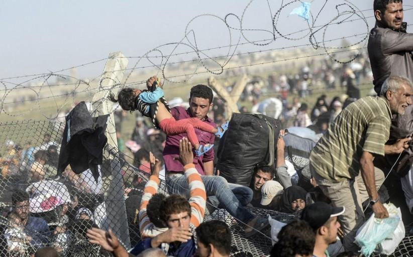 80 ميليون لاجئ في انحاء العالم – ذكري السنوية العشرون ليوم العالمي للاجئين